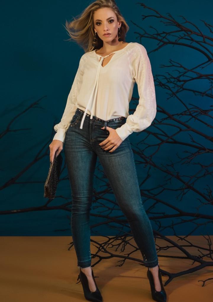 BB2 - Nova Coleção da Bebela Jeans