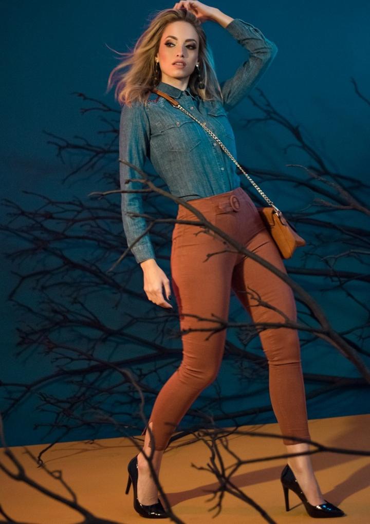 BB3 - Nova Coleção da Bebela Jeans