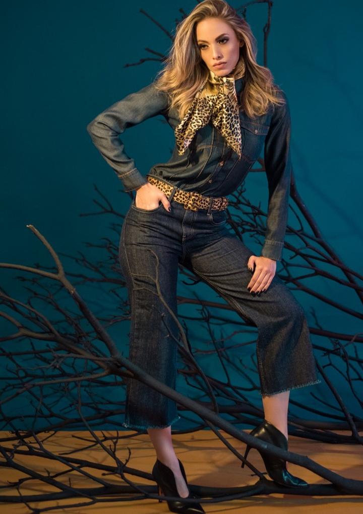 BB4 - Nova Coleção da Bebela Jeans