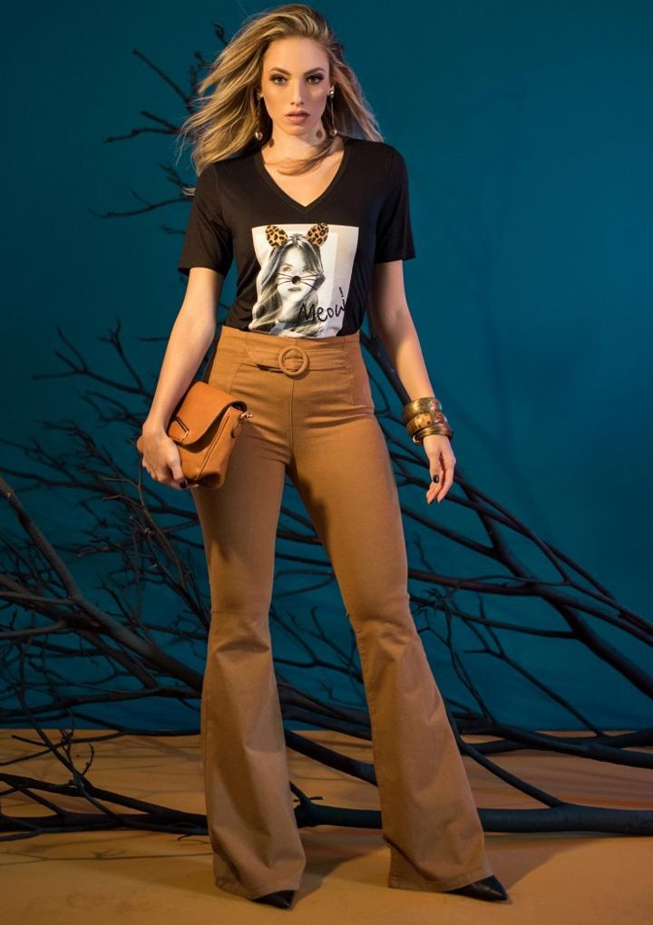 BB6 - Nova Coleção da Bebela Jeans