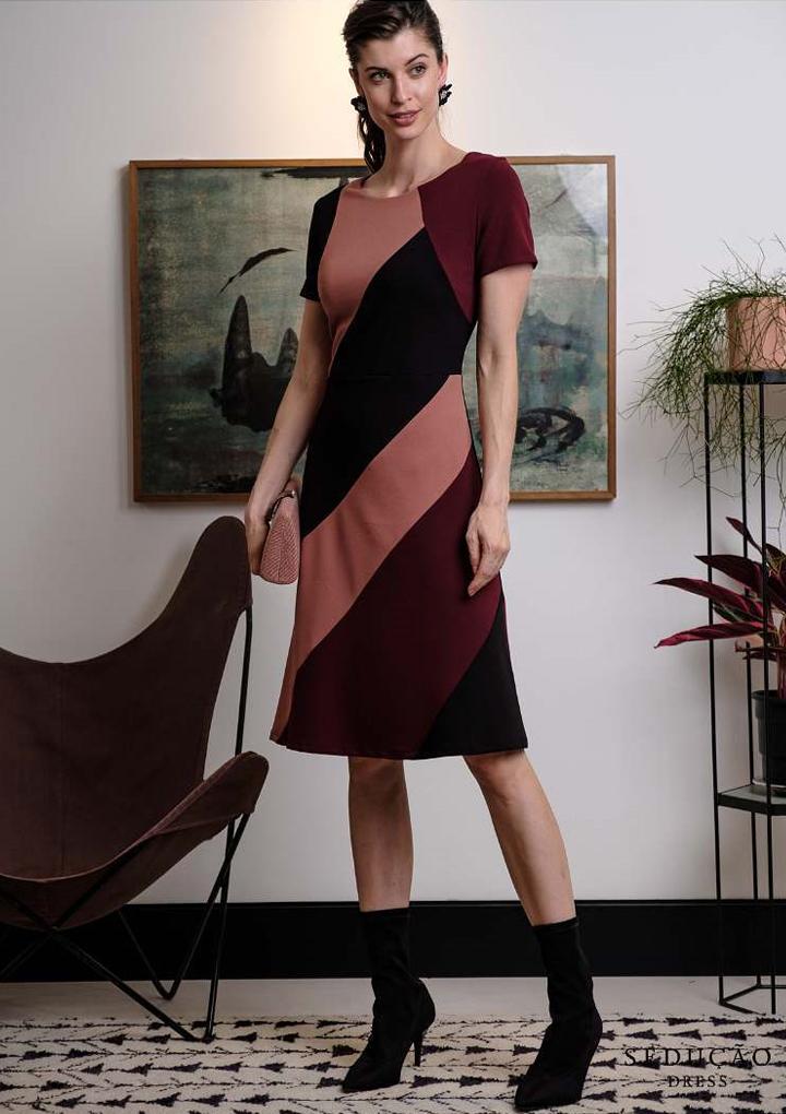 SD1 - Nova Coleção Sedução Dress!