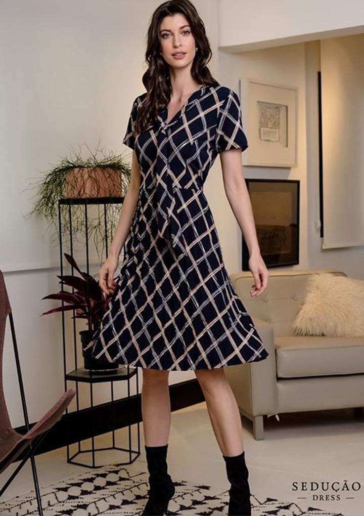 SD3 - Nova Coleção Sedução Dress!