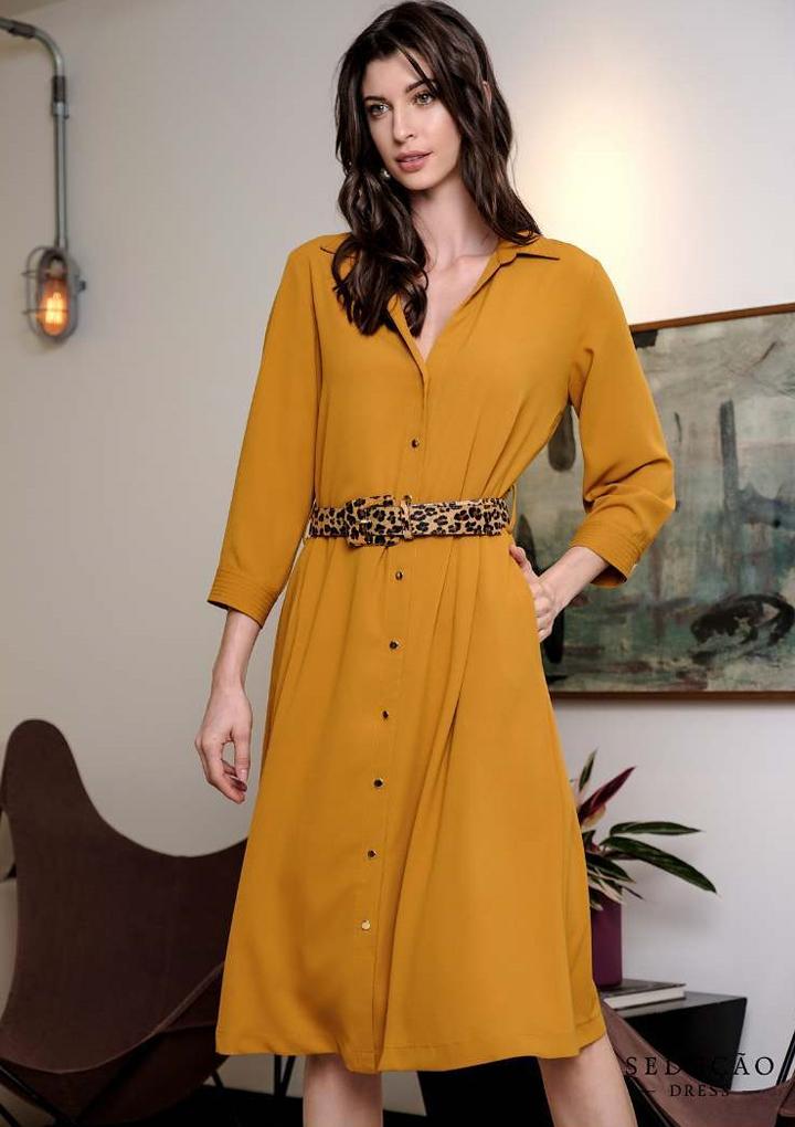 SD7 - Nova Coleção Sedução Dress!