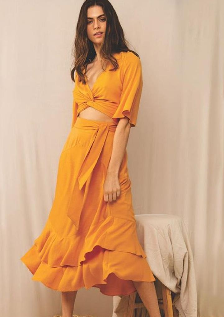 EF2 - Novidades da Evian Fashion!