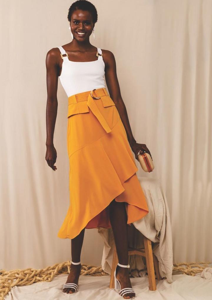 EF7 - Novidades da Evian Fashion!