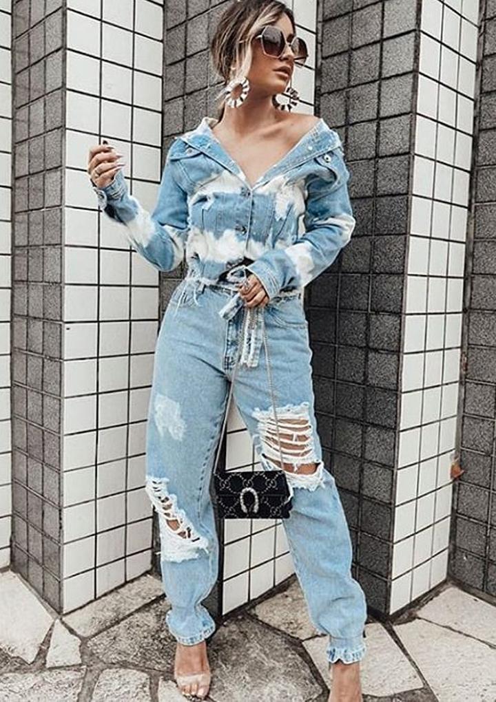 DG3 - Novidades da Degrant Jeans