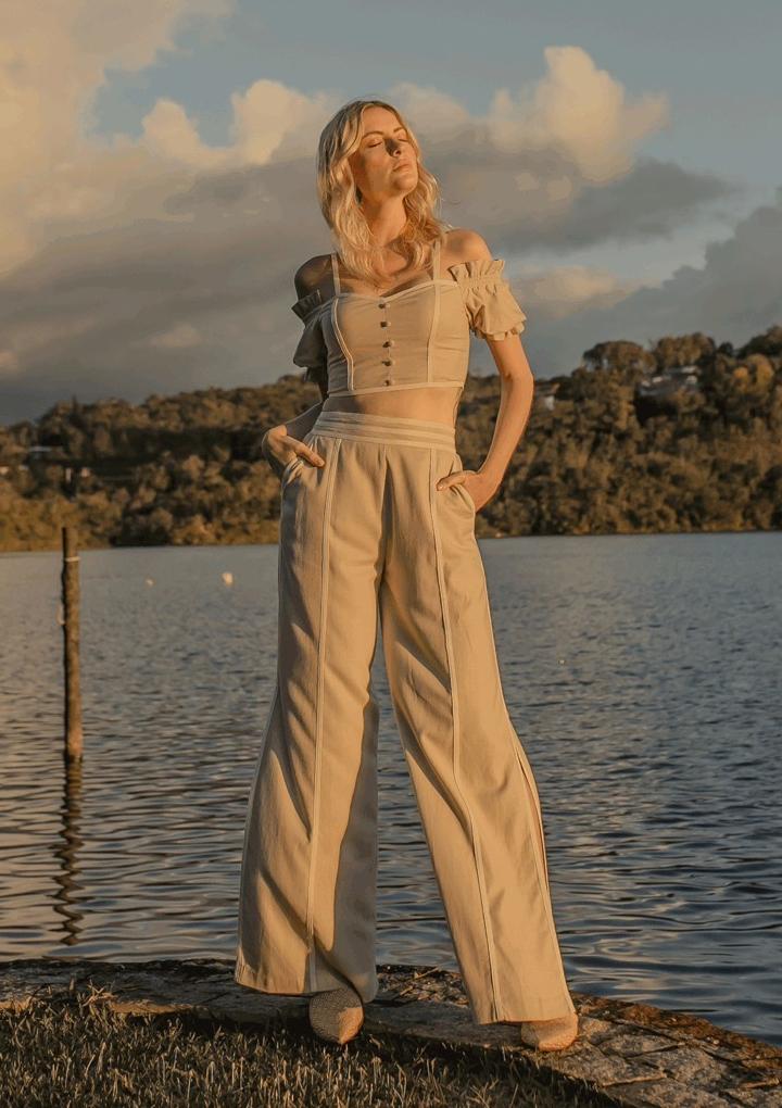 EF6 - Novos looks da Evian Fashion!