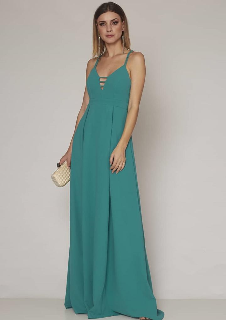 EC1 - Novos vestidos da Eclair!