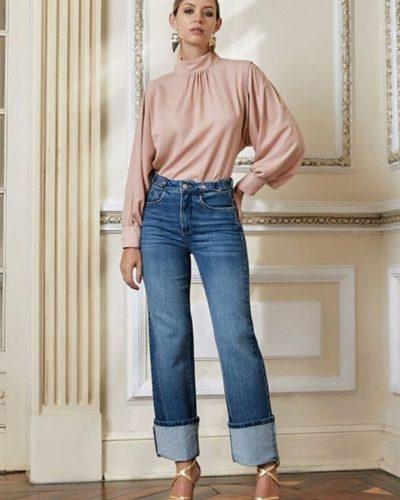 BB6 Vem ver a Nova Coleção da Bebela Jeans!