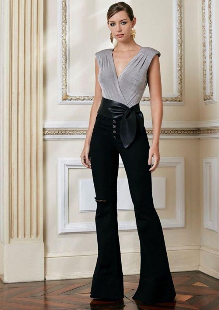 Vem ver a Nova Coleção da Bebela Jeans!