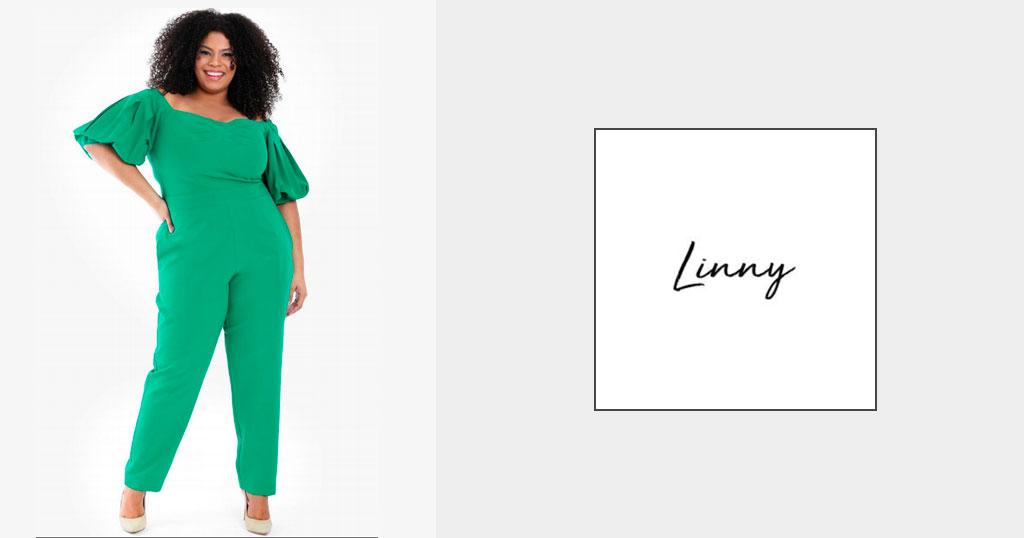 capa linny - Linny
