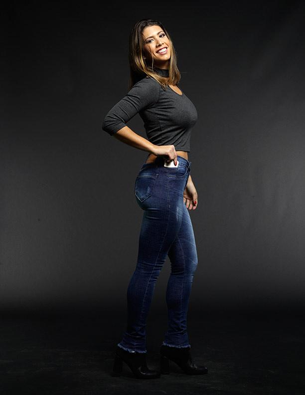 000838 - Apresentamos: PRS Jeans & Co.