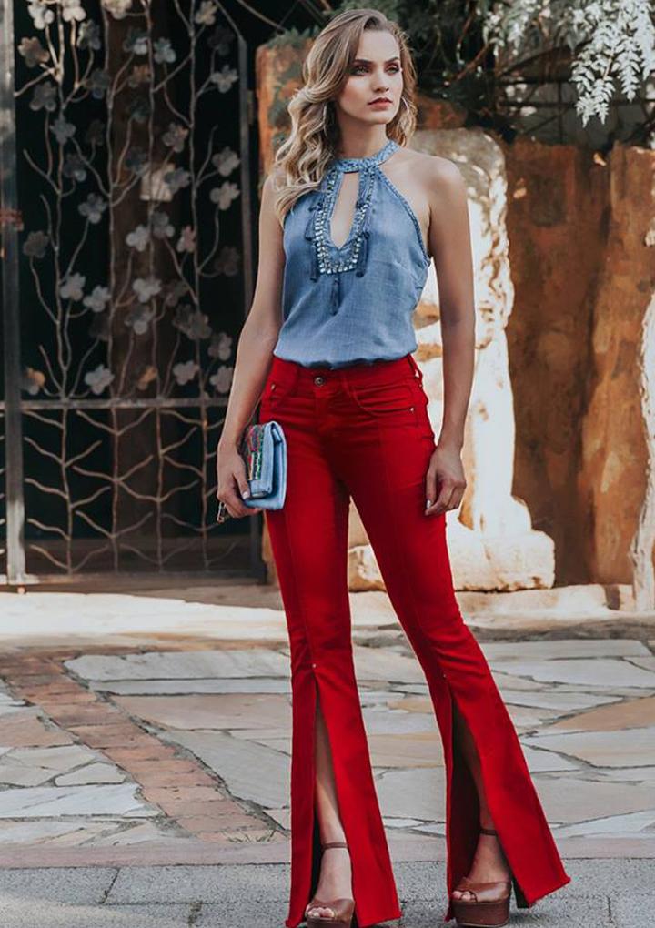 BB3 - Nova Coleção da Bebela Jeans!