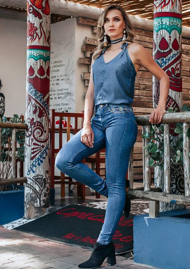 BB5 - Nova Coleção da Bebela Jeans!