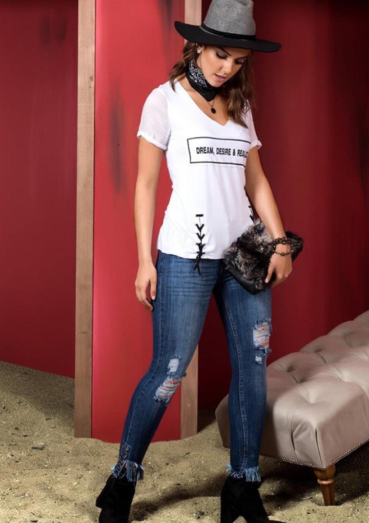 BB6 - Nova Coleção da Bebela Jeans!