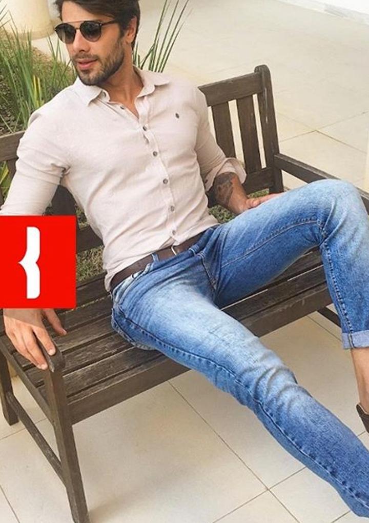 BJ1 2 - Nova parceria: Black Jeans!