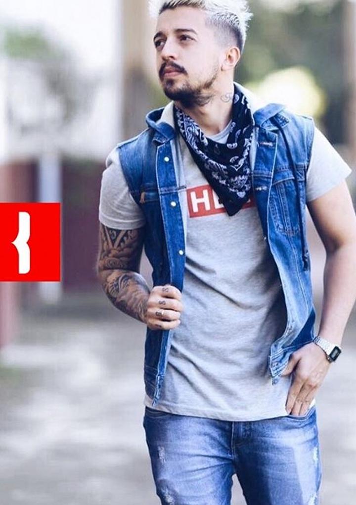 BJ8 2 - Nova parceria: Black Jeans!