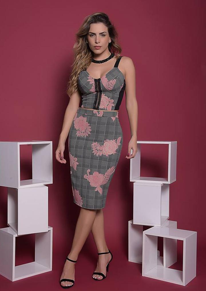 CB4 - Os novos look da Cabocla Moda Feminina!
