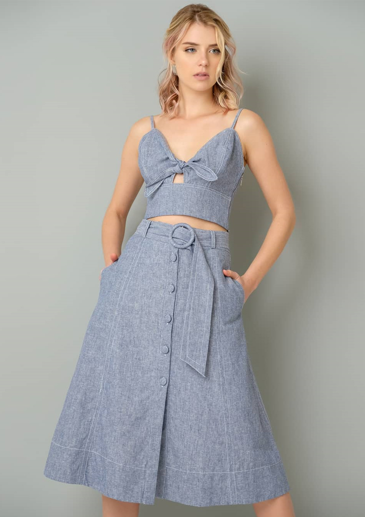 EF1 2 - Nova Coleção da Evian Fashion!