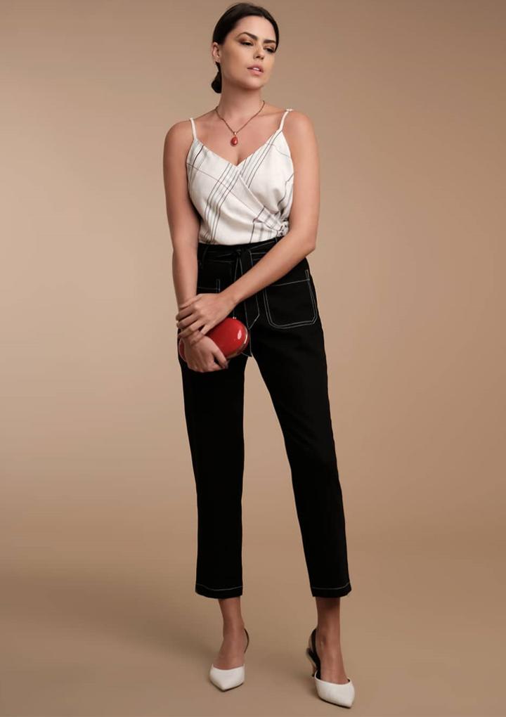 EF7 - Nova Coleção da Evian Fashion!