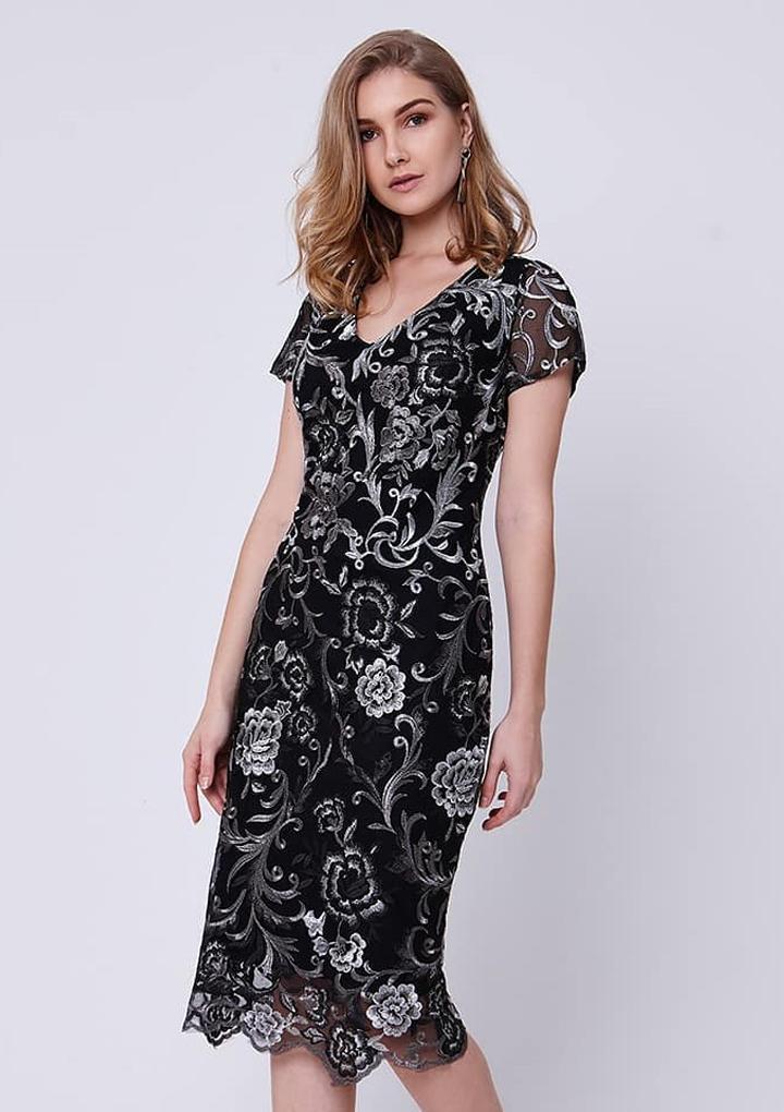 SD1 4 - Novidades da Sedução Dress