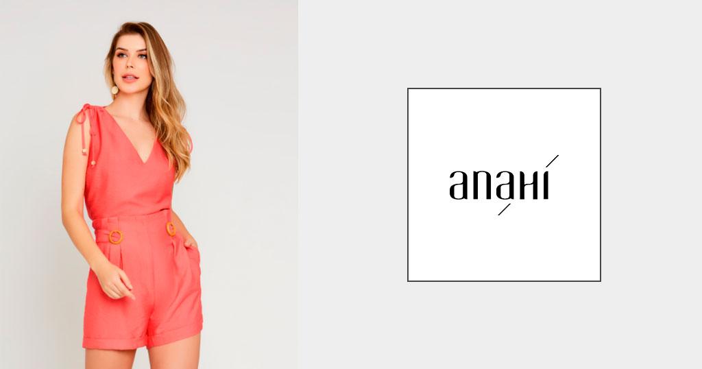 capa anahi - Anahí