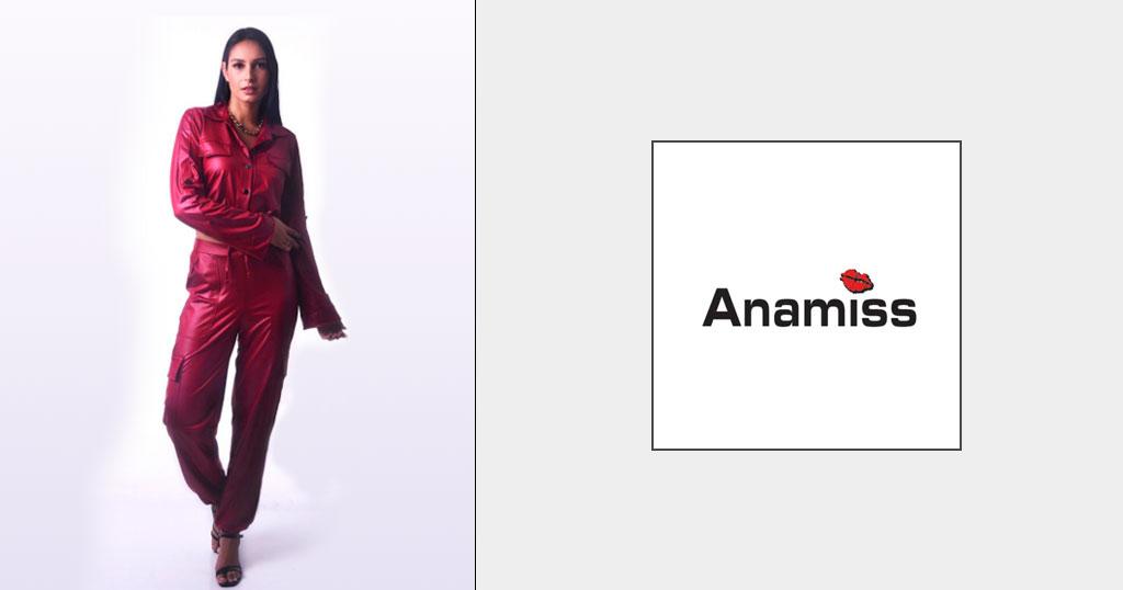 capa anamiss - Anamiss