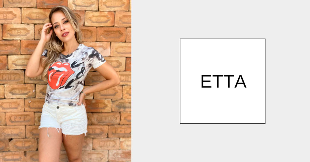 capa etta - Etta