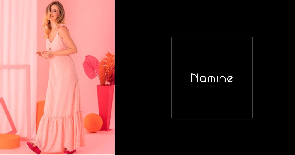capa namine - Namine