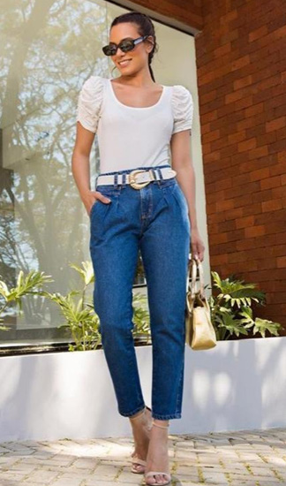 lado villon - Villon Jeans