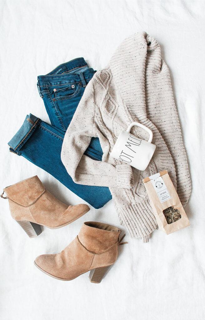 Fotos de roupas para o instagram
